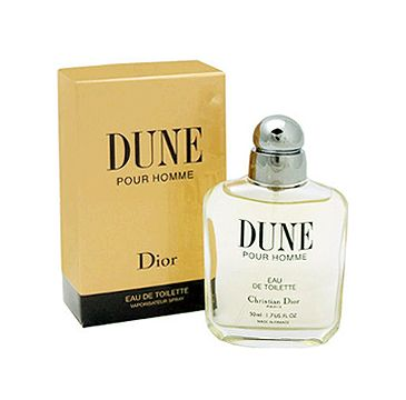 Dior Dune pour Homme woda toaletowa spray 100ml