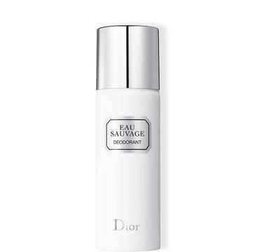 Dior – Eau Sauvage dezodorant spray (150 ml)