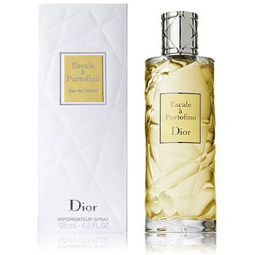 Dior Escale a Portofino woda toaletowa spray 75ml