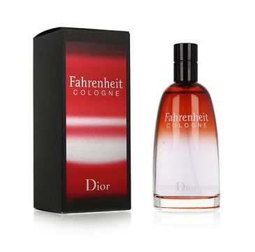 Dior Fahrenheit Cologne woda toaletowa spray 125ml