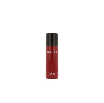 Dior Fahrenheit dezodorant spray 150ml