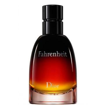 Dior Fahrenheit Le Parfum woda perfumowana spray 75ml
