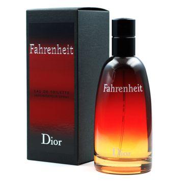 Dior Fahrenheit woda toaletowa spray 200ml