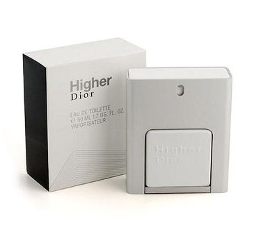 Dior Higher woda toaletowa spray 100ml