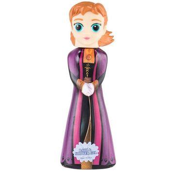 Disney – Frozen II Bath & Shower Gel płyn do kąpieli dla dzieci Anna (300 ml)