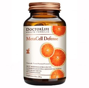 Doctor Life MetaCell Defense Pektyna Cytrusowa suplement diety 250g