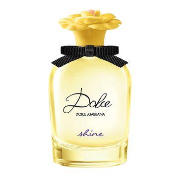 Dolce & Gabbana – Dolce Shine woda perfumowana spray (50 ml)