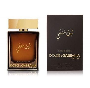 Dolce & Gabbana – The One Royal Night woda perfumowana spray (100 ml)