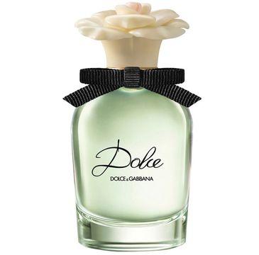 Dolce&Gabbana Dolce woda perfumowana spray 75ml