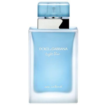 Dolce&Gabbana Light Blue Eau Intense woda perfumowana spray (25 ml)
