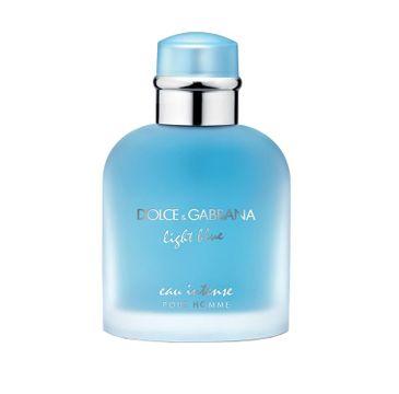 Dolce&Gabbana Light Blue Intense Pour Homme woda perfumowana spray 50ml