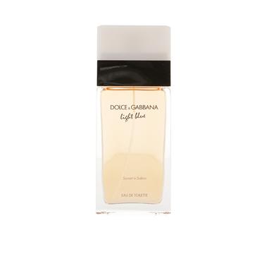 Dolce&Gabbana Light Blue Sunset In Salina woda toaletowa spray 50ml
