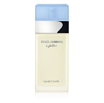 Dolce&Gabbana Light blue Women woda toaletowa spray 25 ml