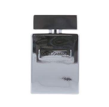 Dolce&Gabbana The One for Men 2014 Platinum Edition woda toaletowa spray 100ml