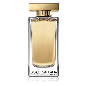 Dolce & Gabbana The One Woman woda toaletowa spray 100 ml