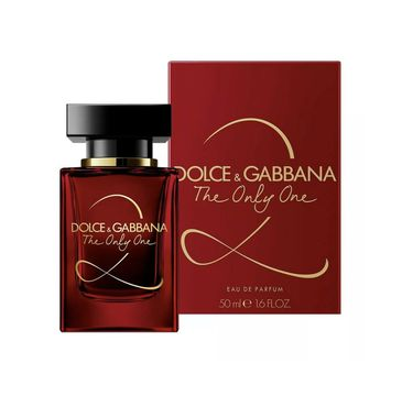 Dolce&Gabbana The Only One 2 woda perfumowana spray 50ml