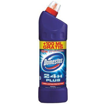 Domestos Original płyn WC czyszcząco dezynfekujący 650 + 100 ml
