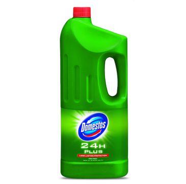 Domestos Pine Fresh płyn czyszcząco dezynfekujący WC 2 l