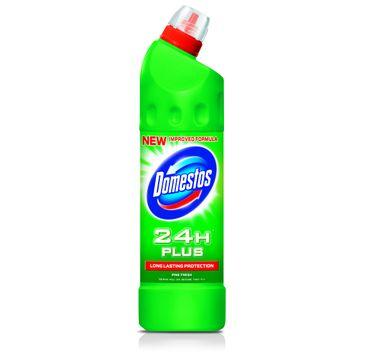 Domestos Pine Fresh Płyn WC czyszcząco dezynfekujący 1250 ml