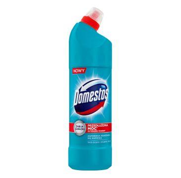 Domestos Przedłużona Moc Atlantic Fresh płyn czyszcząco-dezynfekujący 2l