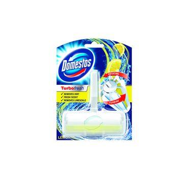 Domestos Turbo Fresh kostka wirująca do WC Lemon 32 g