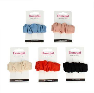 Donegal spinka do włosów FA-5655 mix kolorów (1 szt.)
