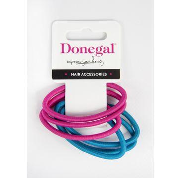 Donegal gumka do włosów FA-5668 (1 szt.)