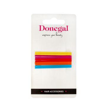 Donegal Ozdoby do włosów - wsuwki FA-5670 - 1op. (10 szt.)