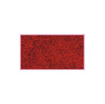 Donegal – Brokat kosmetyczny sypki drobny - czerwony 3512 (3 g)
