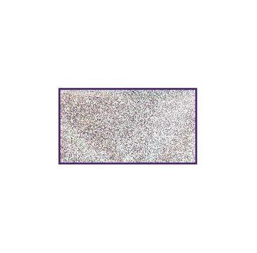 DONEGAL Brokat kosmetyczny sypki drobny - srebrny (3510) 3 g
