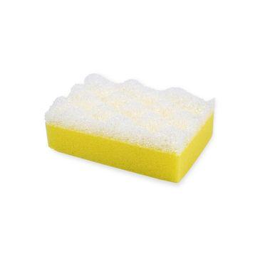 Donegal gąbka do mycia 2-warstwowa SPA pobudzająca krążenie (6015) 1 szt.