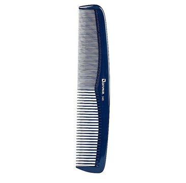 Donegal grzebień fryzjerski do włosów Donair 18.8 cm (9305) 1 szt.