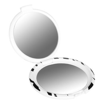 Donegal lusterko kompaktowe ZEBRA (4502) 1 szt.
