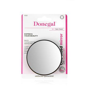 Donegal lusterko kosmetyczne z przyssawką (4530) 1 szt.