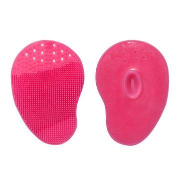 Donegal płatek silikonowy do mycia i masażu twarzy nr 4308 1 szt.
