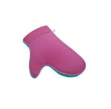 Donegal rękawica do mycia i masażu ujędrniająca Aqua (6021) 1 szt.