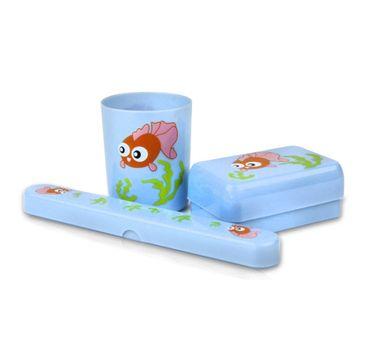 Donegal zestaw toaletowy do dzieci (6007) 1 op.