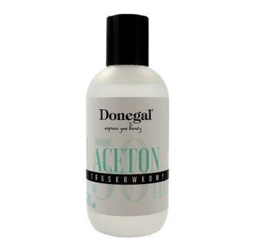 Dongal aceton truskawkowy (2487) 150 ml