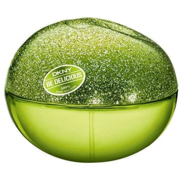 Donna Karan DKNY Be Delicious Sparkling Apple woda perfumowana spray 50ml
