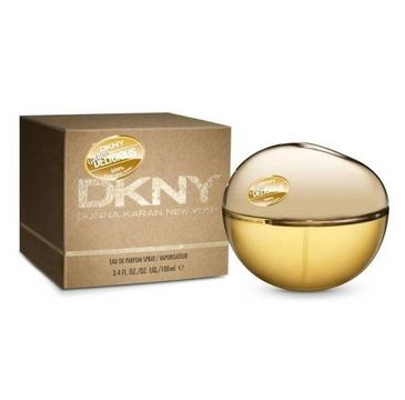 Donna Karan Golden Delicious woda perfumowana 100ml