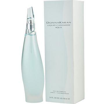 Donna Karan Liquid Cashmere Aqua woda perfumowana spray 100ml
