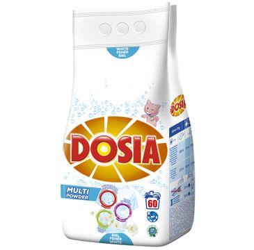 Dosia Multi Powder proszek do prania do bieli 4,2kg