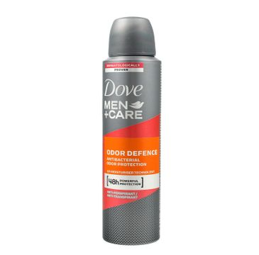 Dove Men – Antyperspirant Stain Defense  Cool dla mężczyzn (150 ml)