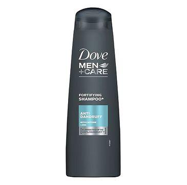 Dove Men+Care Anti Dandruff Shampoo szampon do włosów przeciwłupieżowy 250ml