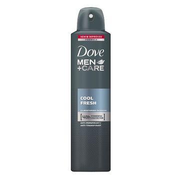 Dove Men + Care Cool Fresh 48h Anti-Perspirant antyperspirant spray 250ml
