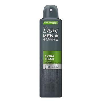 Dove Men + Care Extra Fresh antyperspirant spray 250ml