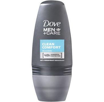 Dove Men dezodorant w kulce ochrona przez 48 h 50 ml