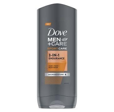 Dove Men+Care Sport Care żel pod prysznic (400 ml)