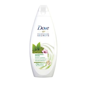Dove Nourishing Secrets Matcha Green Tea & Sakura Blossom Shower Gel żel pod prysznic 250ml