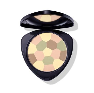 Dr. Hauschka – Colour Correcting Powder puder korygujący 00 Translucent (8 g)